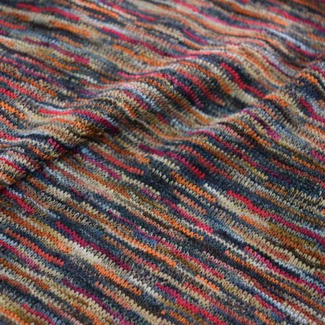 Missoni Fabric: Missoni Knit- Fabric For All Purposes In Style Made Famous