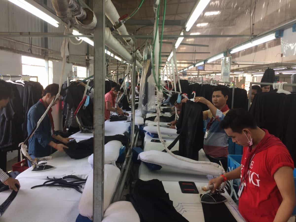 cambodias garment industry Home trainings announcements cgti training objectives program &  workshop course availability members our members join member.